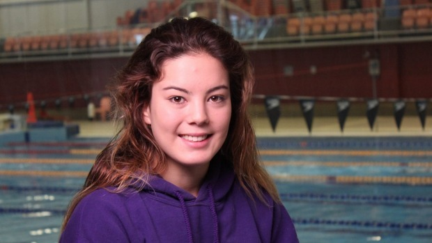 Elizabeth Cui will be the first New Zealand diver to compete at an Olympics in 24 years.