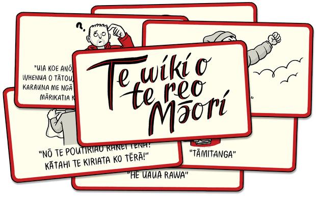 Kia ora from rnz rnz news maori language week header title m4hsunfo