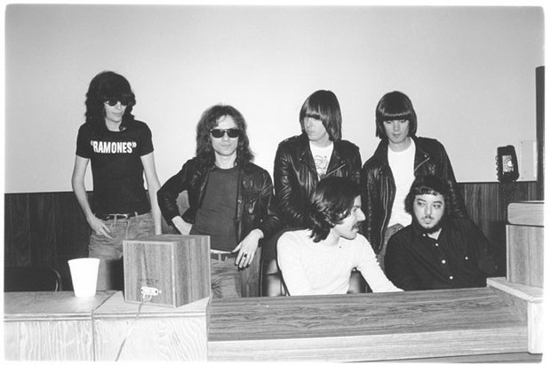 Hey Ho, Let's Go! 40 Years of the Ramones | RNZ