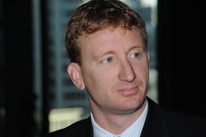 Martin Cocker, Netsafe NZ