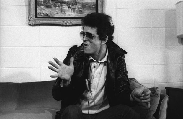 Lou Reed - What Goes On | RNZ