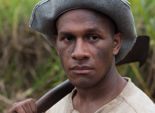 The story is inspired by the little-known history of Australia's 'sugar slaves'.