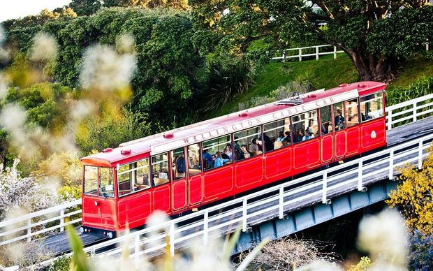 Wellington S Cable Car Reopening Delayed Radio New Zealand News