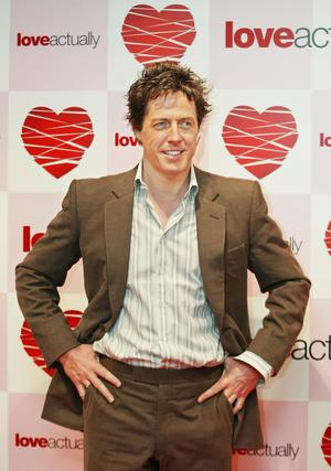 Perhaps Netball New Zealand should take Hugh Grant's approach when he played the British Prime Minister in Love Actually.