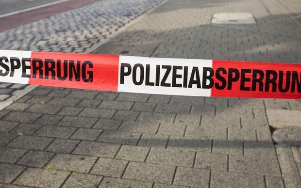 Blast in German city of Ansbach kills suspected bomber, 11 injured