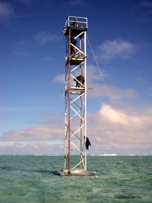 Minerva Reefs/North Minerva (Teleki Tokelau) Navigational Beacon K4658  http://www.lightphotos.net/photos/displayimage.php?album=189&pid=7478#top_display_media.