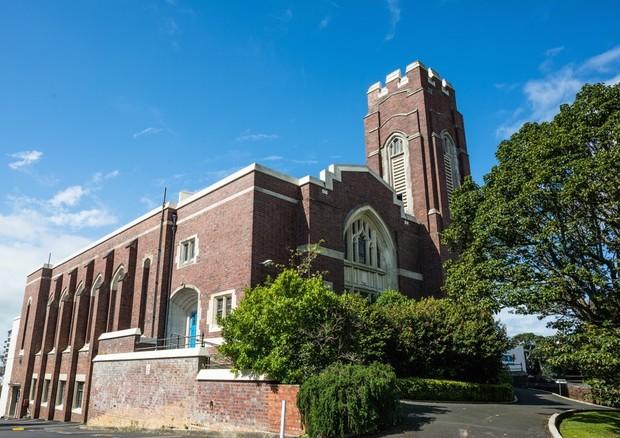 Church saved after massive fundraising effort | RNZ News
