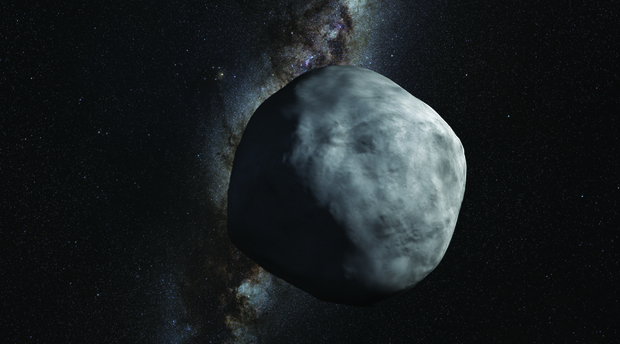 bennu asteroid orbit - photo #34