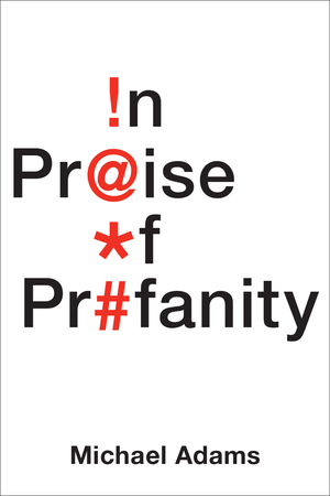 Profanity - book cover