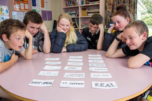 Home > About Massey > News > Is my chair real, and other philosophical quandaries