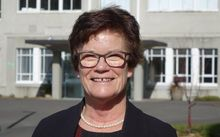 Southern DHB lead commissioner Kathy Grant.