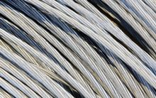 steel cable, file photo, generic