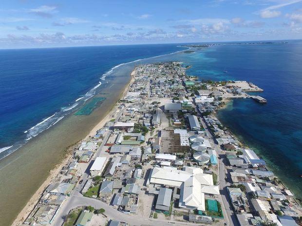 Marshall Islands Government Jobs