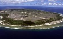 The 25 square kilometres of land which is Nauru, was devastated by phosphate mining which once made the Micronesian Nauruans the second wealthiest people per capita on earth.