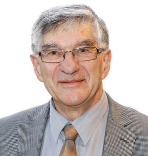University of Otago Professor of Medicine and Human Nutrition Jim Mann.