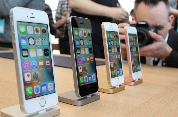 Hardware hack defeats iPhone passcode security | RNZ News
