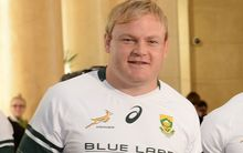 Adrian Strauss will quit as Springboks captain at the end of the season.