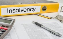 insolvency folder