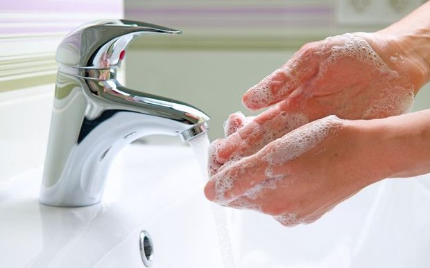 FDA: No evidence that antibacterial soaps actually stop the spread of germs