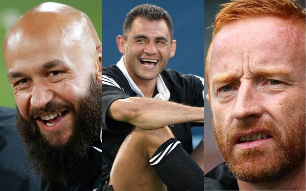 DJ Forbes, Eric Rush and Ben Ryan have all been touted as potential replacements for Sir Gordon Tietjens.