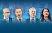 Auckland mayoral debate