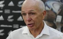 Sir Gordon Tietjens resigns as sevens coach