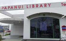 Chch library fights crim with annoying sound