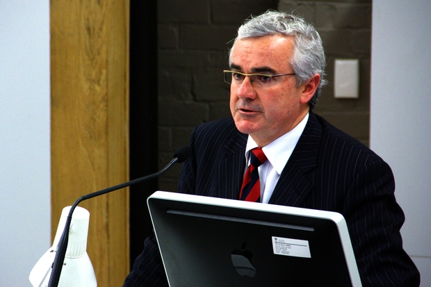 Independent Australian MP Andrew Wilkie says the Australian government has much to hide.