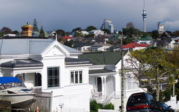 Still booming: 'House prices have continued to rise across the country' |  RNZ News
