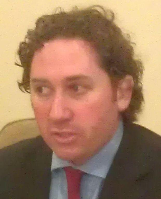 Beleaguered MP Aaron Gilmore To Resign