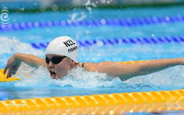 Another gold! Kiwi teen swimmer Nikita Howarth claims medley gold in Rio