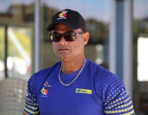 Sport: PNG cricketers face long wait