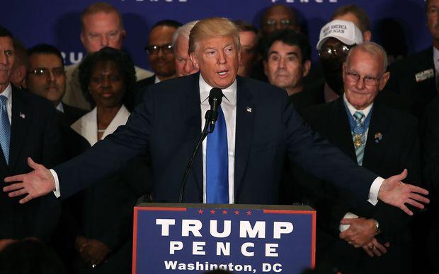 politics donald trump obama birther united states