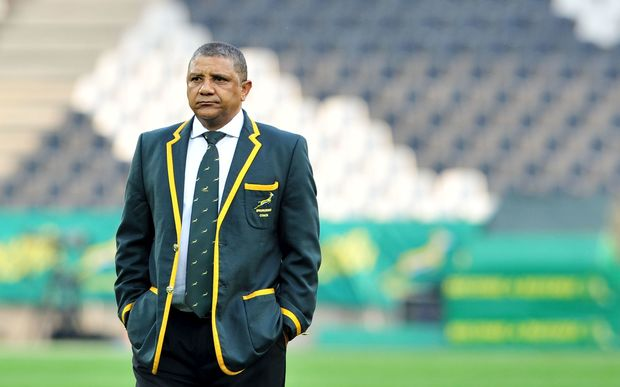 Springboks coach Allister Coetzee says it's always a big battle when they clash with the All Blacks, and tonight will be no different.