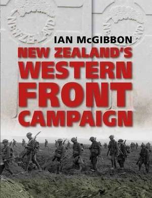New Zealand's Western Front Campaign