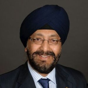 Kanwaljit Singh Bakshi