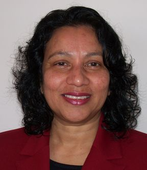 University of Melbourne Allergy and Lung Health Unit head Shyamali Dharmage