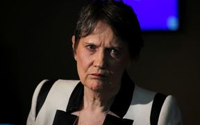 Another major blow for Helen Clark's UN leadership bid