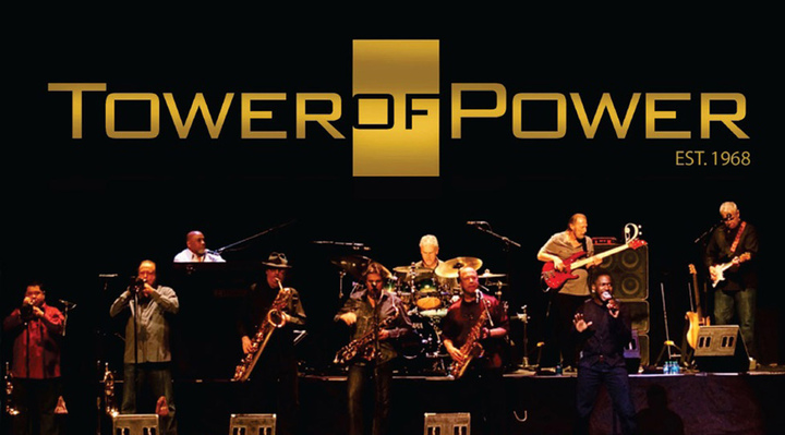 Tower Of Power.