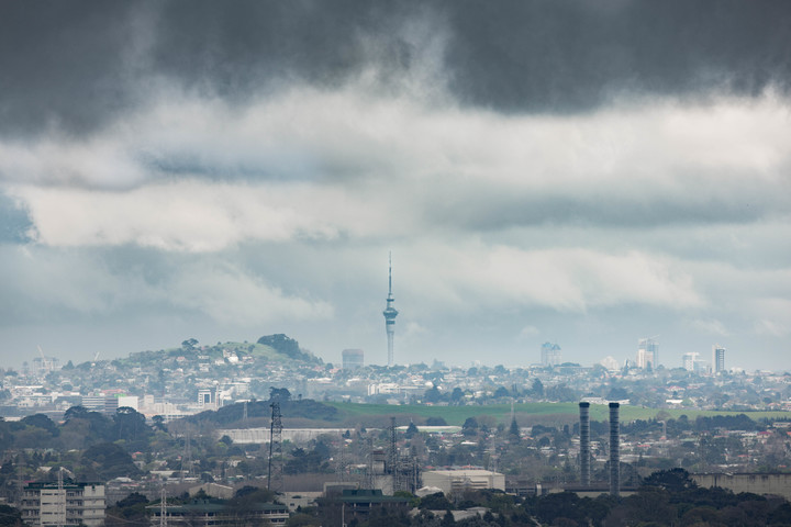 Thunderstorms And Tornadoes thunderstorms, tornadoes to hit north island | radio new zealand news