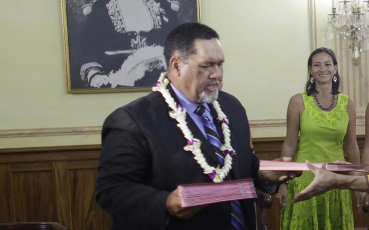 French Polynesian mayor appeals corruption sentence