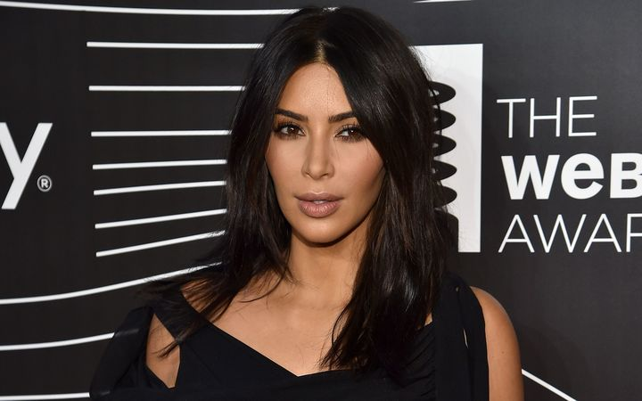 Kim Kardashian West robbed in Paris