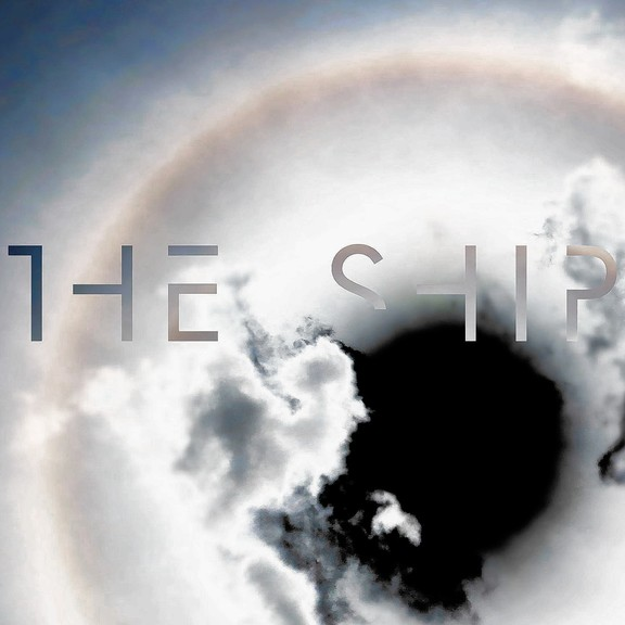 Brian Eno - The Ship