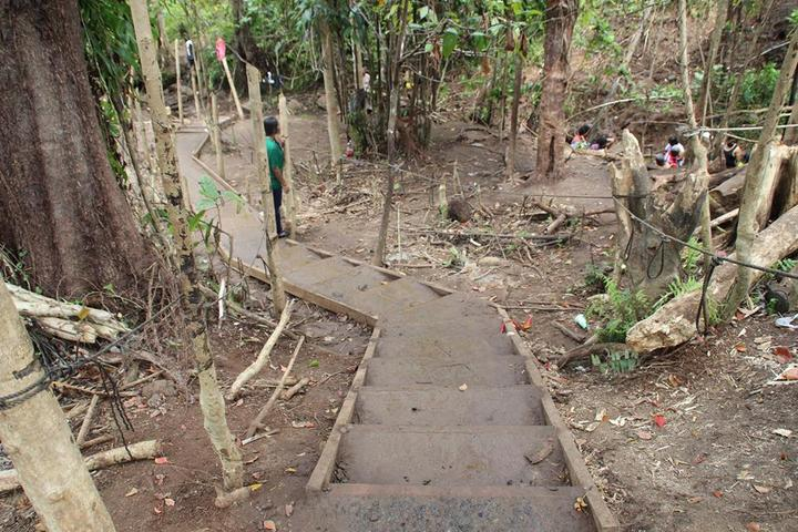 The Water Authority of Fiji has upgraded the site to improve access to the Natadradave stream.
