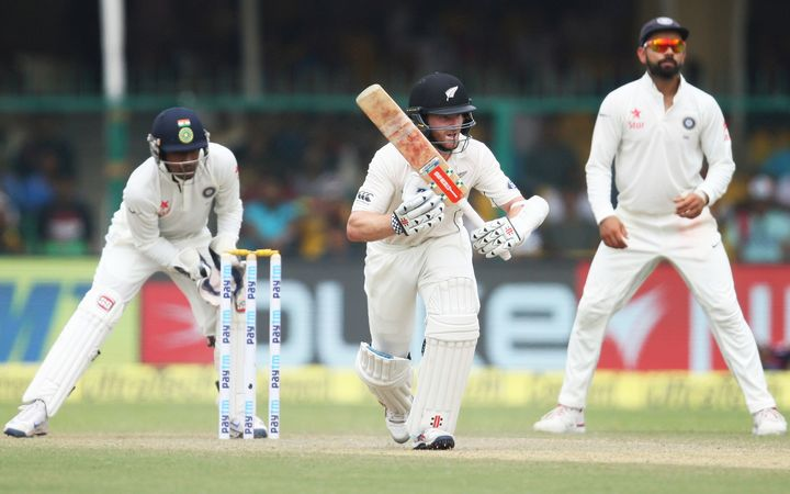 The Black Caps desperately need Kane Williamson back at the crease.