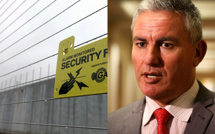 Labour Party corrections spokesman Kelvin Davis said several prisoners told him fight clubs were taking place at Wiri Prison almost daily.