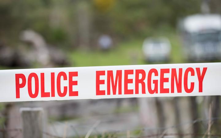 Australian shot near Raglan described as 'lovely, honest guy'