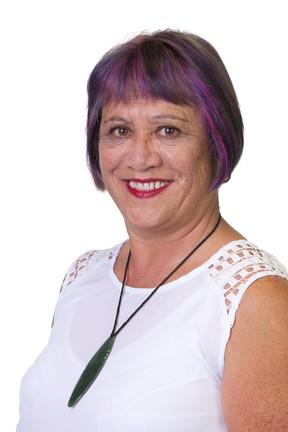 Cultural competency consultant Bev Gibson fell just 800 votes short of being elected to New Plymouth District Council.