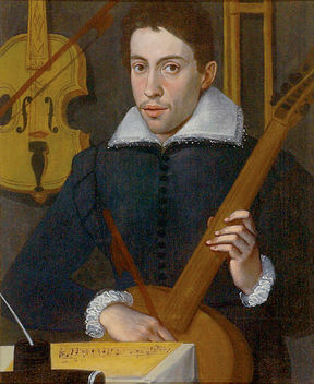 Claudio Monteverdi - possibly