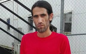 Behrouz Boochani recognised for his reporting under tough conditions